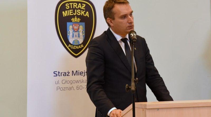 straznicy miejscy 5 800x445 - Poznań: Strażnicy miejscy świętują