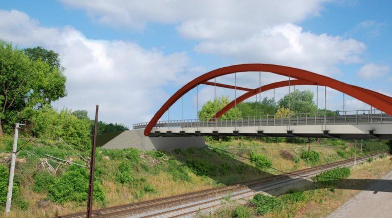 wiadukty lutycka golecinska5 fot. ump 800x445 - Poznań: Przetarg na projekt wiaduktów przy ulicach Lutyckiej i Golęcińskiej
