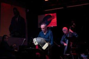 Wiesław Prządka Quinteto Tango Nuevo - Astor Piazzola