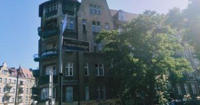 wilda 390x205 - Poznań: Kto jest winien - właściciel sklepu czy... złodziej?