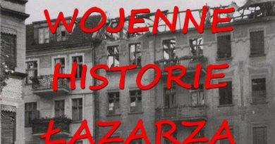wojenne historie lazarza 2 390x205 - Poznań: Łazarz na wojennych zdjęciach