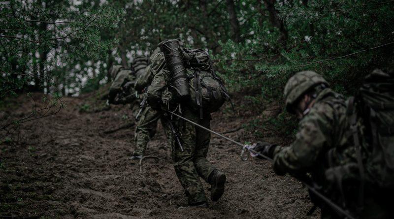 wot 4 800x445 - Leszno: Szkolenie wysokościowe wielkopolskich terytorialsów