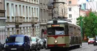 Zabytkowy tramwaj fot. ZTM