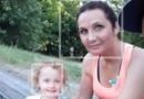 """Policja poszukuje matki z dzieckiem. Mąż: """"Obiecała mi że zabije siebie i Lene jeśli będę ją chciał zabrać"""""""