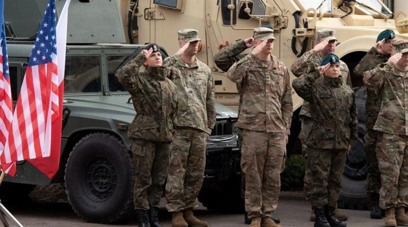 14 wojskowy oddzial gospodarczy 3 800x445 - Poznań: Amerykanie już przyjechali do stolicy Wielkopolski