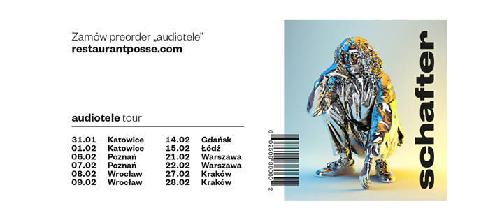 57188 image 71835044 2367589643570450 1303277138429870080 o - schafter - Poznań - SOLD OUT