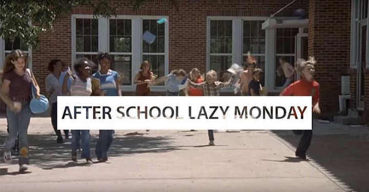 58632 image 72680362 2561323410770290 6291873256072806400 n - After School Lazy Monday: Topek/ Tayler/ KRZone