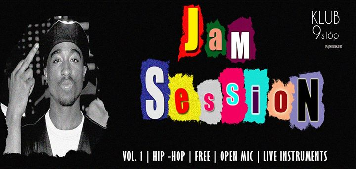 58659 image 73008852 2537620753190876 3770295869237100544 o - Hip Hop Live Jam Session