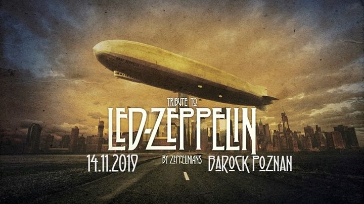 59958 image 70224069 622260774844432 1663142788780261376 n - Tribute to Led Zeppelin by Zeppelinians //14.11.2019 BaRock //