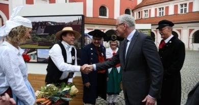 Bamberg w Poznaniu fot.UMP