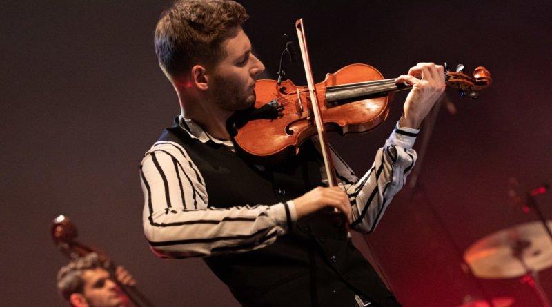bandonegro tango orquestai fot. slawek wachala 94 of 121 800x445 - Bandonegro Tango Orquesta. Ich tango to rewolucja!