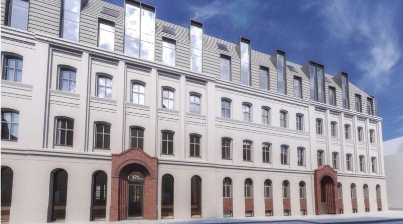 centrum senioralne wizualizacje fot. ump 5 800x445 - W Poznaniu powstanie największe w Polsce Centrum Senioralne