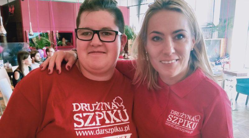 Poznań: Szpiknik Drużyny Szpiku i Dzień Dziecka