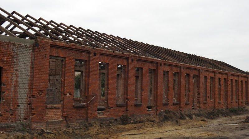 dom kultury 2 fot.pleszew.pl  800x445 - Pleszew: Nowy dom kultury otwarty! W starej parowozowni