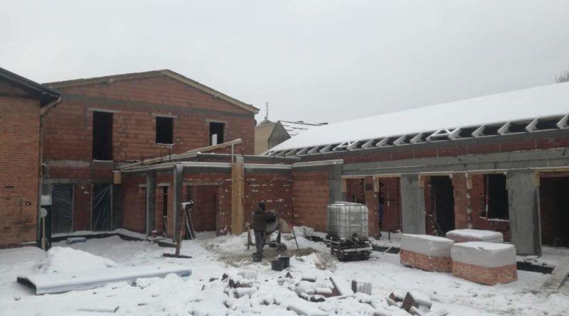 dom kultury 3 fot.pleszew.pl  800x445 - Pleszew: Nowy dom kultury otwarty! W starej parowozowni