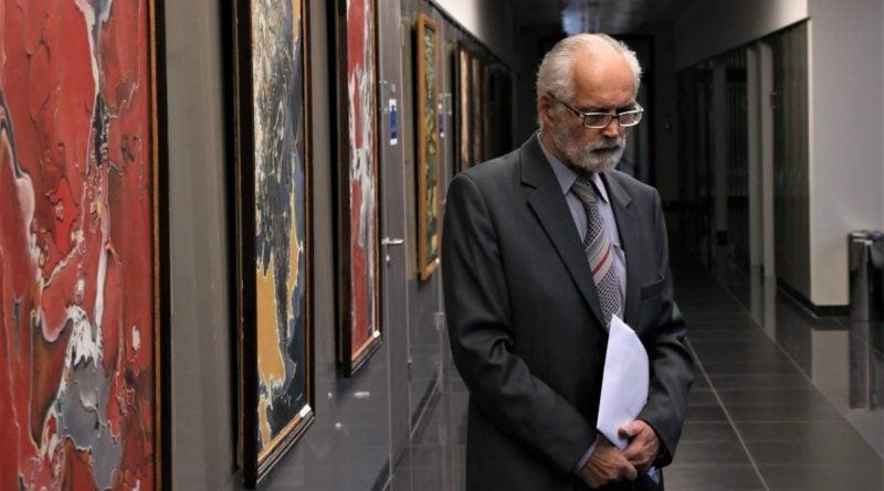 Edward Gąsior, fot. P. Stanula