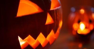 Czy będzie więzienie za… obchody Halloween? Nad projektem ustawy będą obradować posłowie