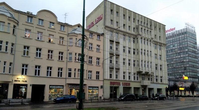 hotel lech 1 800x445 - Poznań: Hotel Lech się zamyka!
