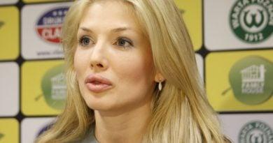 Izabella Łukomska-Pyżalska fot. Roger Gorączniak
