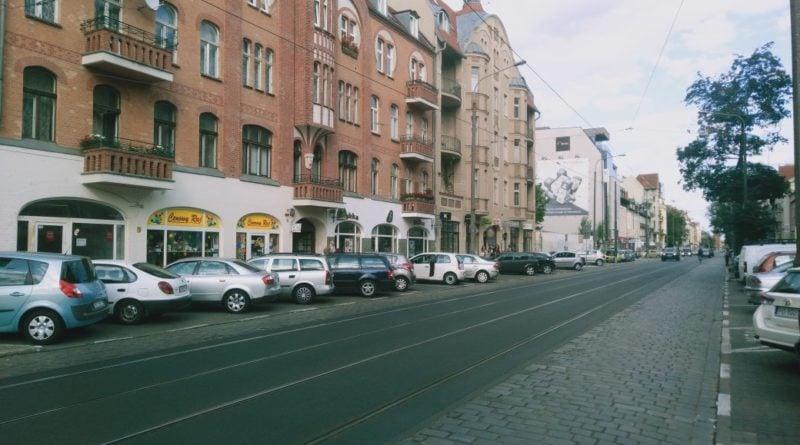 jezyce 1 800x445 - Poznań:  Od wsi do miasta - spacerem przez Jeżyce