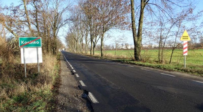 koninko 800x445 - Poznań: Nowe drogi na Krzesinach, w Borówcu i Koninku