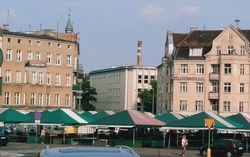 lazarz maleckiego - Poznań: Kamienicznik zastraszający lokatorów z Małeckiego skazany