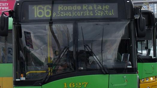 linia-nr-166 fot. ZTM