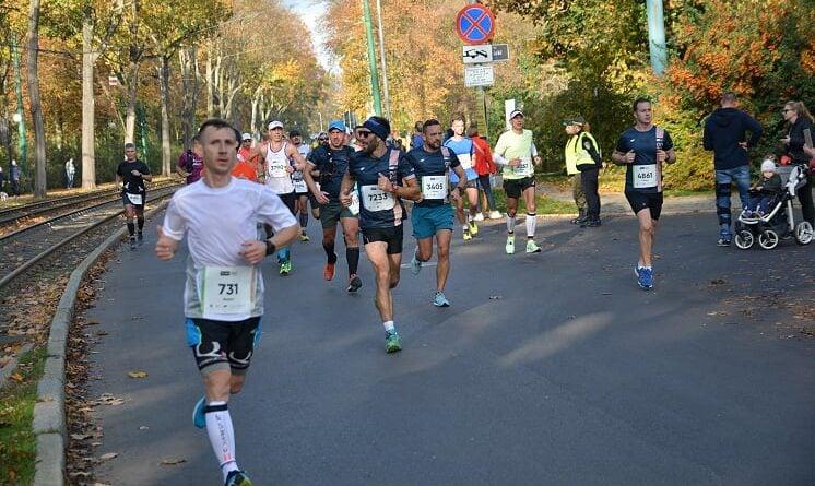 maraton 2019 13 fot.k.adamska 746x445 - 20. PKO Poznań Maraton: Cosmas Kyeva i Monika Stefanowicz pierwsi na mecie