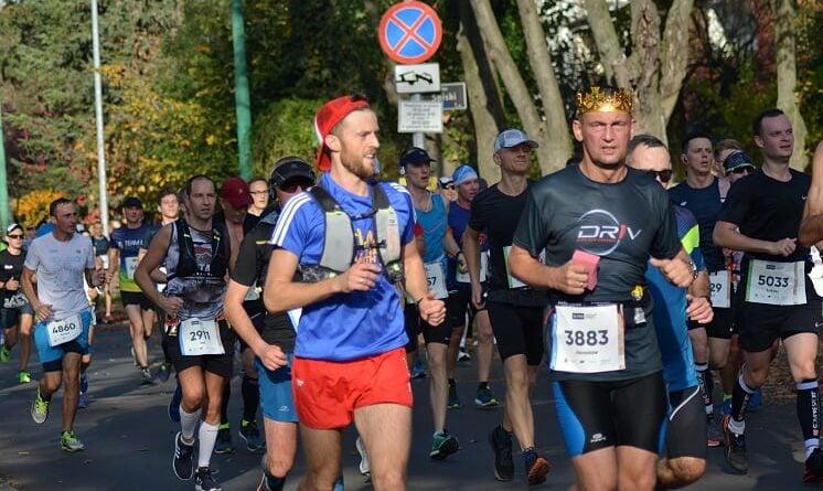 maraton 2019 18 fot.k.adamska 746x445 - 20. PKO Poznań Maraton: Cosmas Kyeva i Monika Stefanowicz pierwsi na mecie
