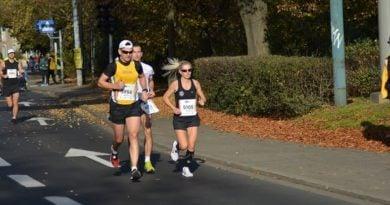 Poznań: Półmaraton zostanie przełożony?