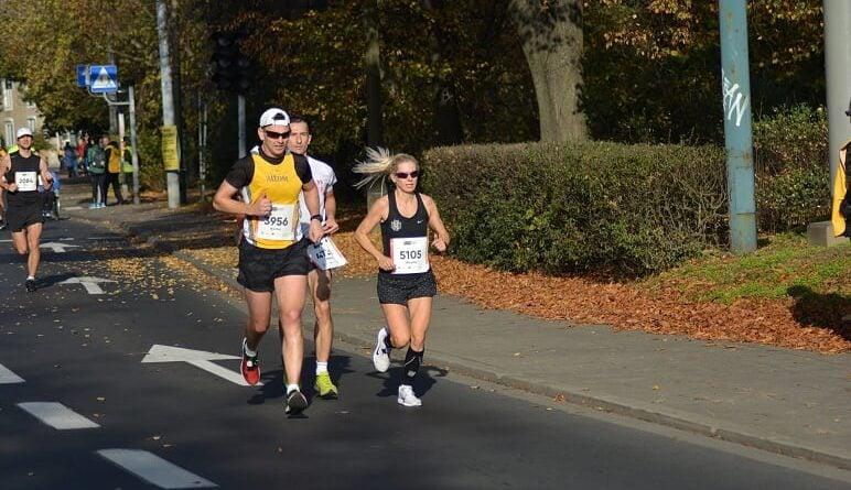 maraton 2019 2fot.k.adamska 772x445 - 20. PKO Poznań Maraton: Cosmas Kyeva i Monika Stefanowicz pierwsi na mecie