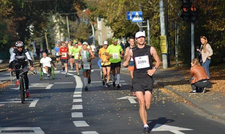 maraton 2019 3fot.k.adamska 746x445 - 20. PKO Poznań Maraton: Cosmas Kyeva i Monika Stefanowicz pierwsi na mecie