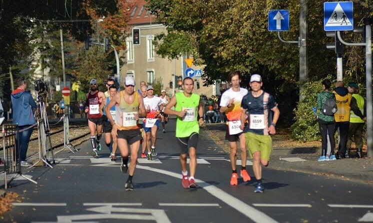 maraton 2019 4fot.k.adamska 746x445 - 20. PKO Poznań Maraton: Cosmas Kyeva i Monika Stefanowicz pierwsi na mecie
