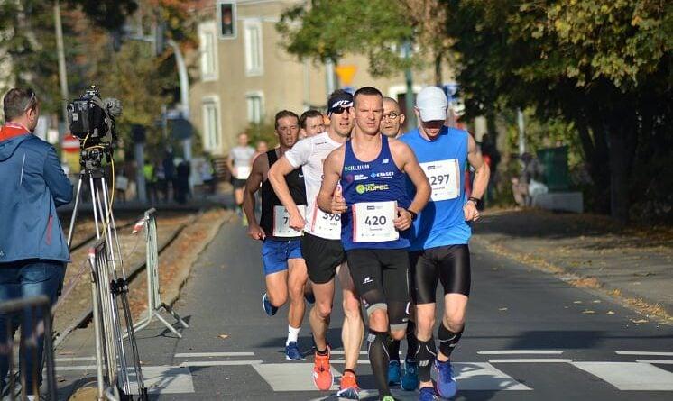 maraton 2019 5fot.k.adamska 746x445 - 20. PKO Poznań Maraton: Cosmas Kyeva i Monika Stefanowicz pierwsi na mecie
