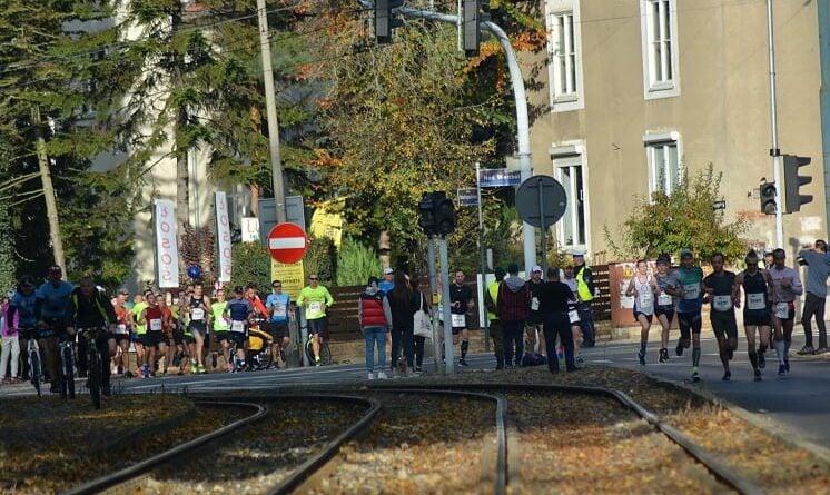 maraton 2019 6fot.k.adamska 746x445 - 20. PKO Poznań Maraton: Cosmas Kyeva i Monika Stefanowicz pierwsi na mecie