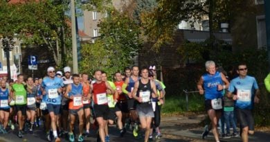 maraton 2019 7 fot.k.adamska 390x205 - Poznań: Maraton przełożony na przyszły rok