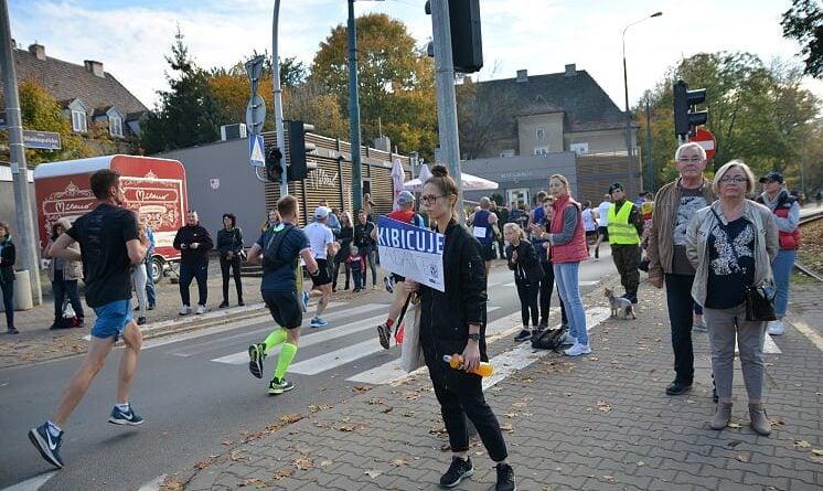 maraton 2019 8fot.k.adamska 746x445 - 20. PKO Poznań Maraton: Cosmas Kyeva i Monika Stefanowicz pierwsi na mecie