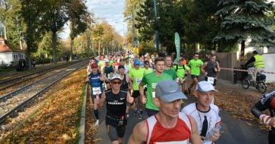 maraton 2019 9 fot.k.adamska 390x205 - Poznań: Marszałek zaprasza na Narodowy Dzień Sportu