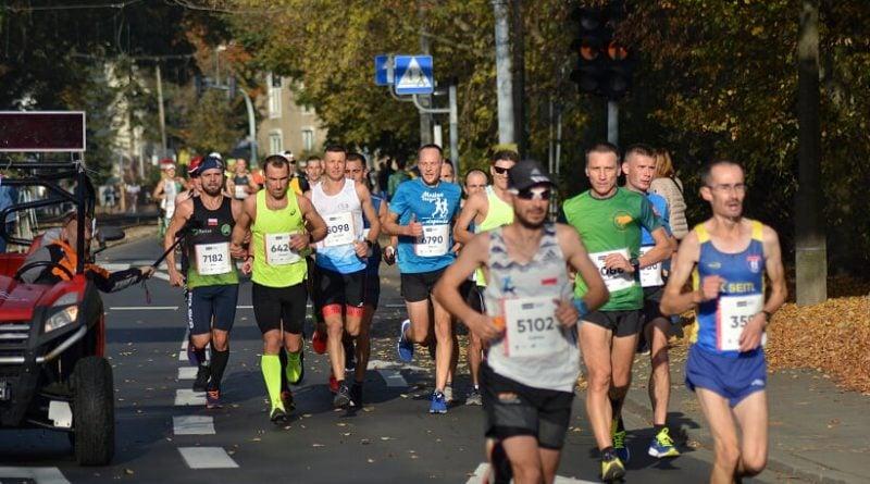 maraton 2019 fot.k.adamska 800x445 - 20. PKO Poznań Maraton: Cosmas Kyeva i Monika Stefanowicz pierwsi na mecie