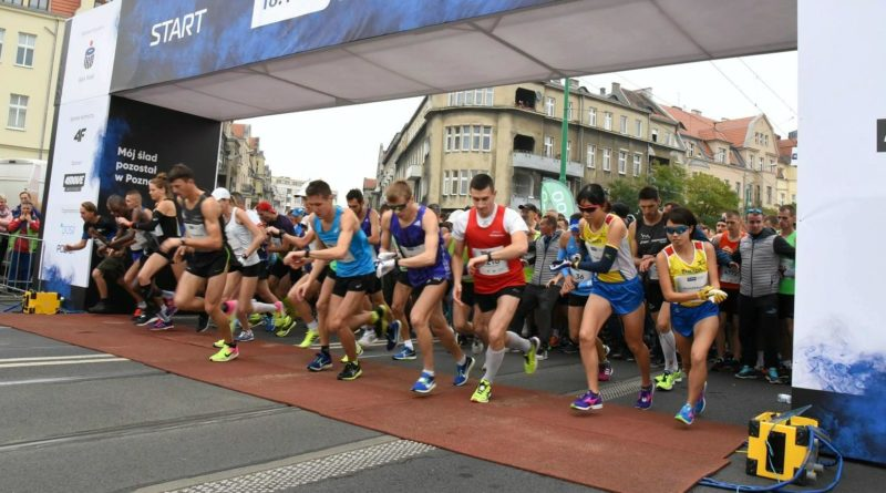 Maraton fot. UMP