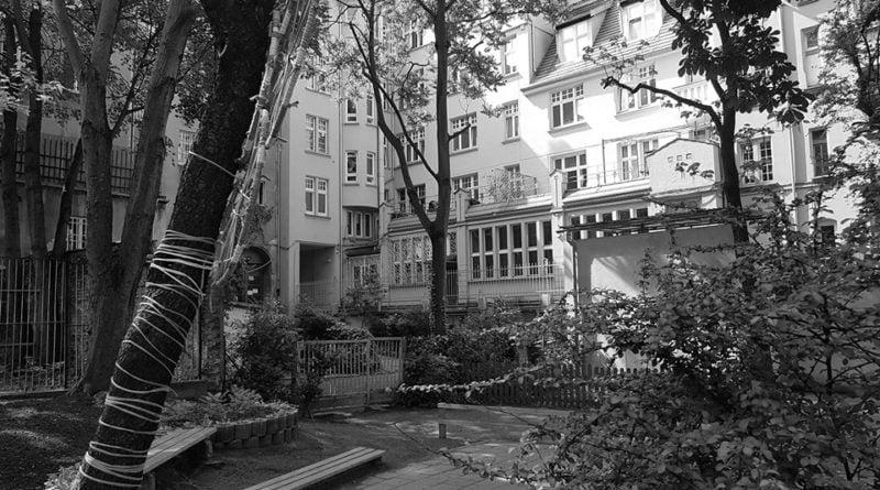mielzynskiego 21 800x445 - Poznań:  Ogród Otwarty Mielżyńskiego zaprasza na Spotkanie Sąsiedzkie