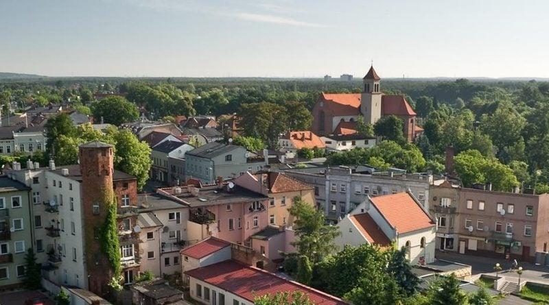 Mosina fot. Mosina.pl