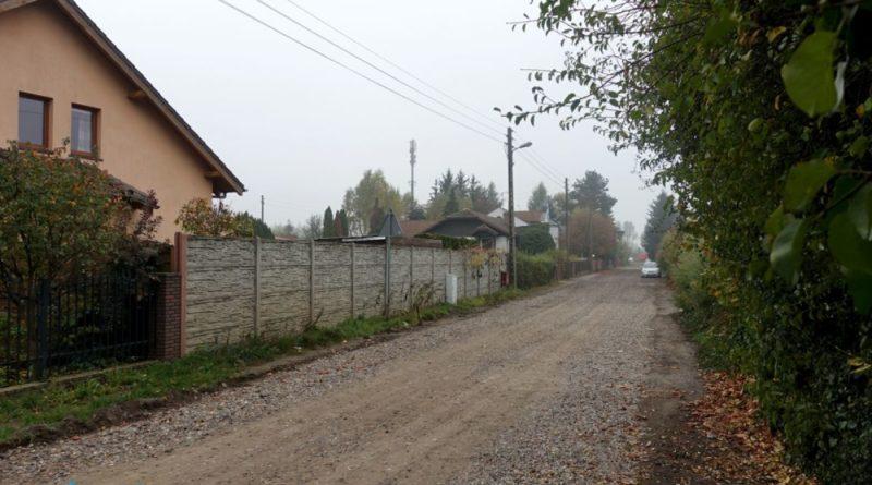 Olsztyńska Smochowice, fot. ZDM