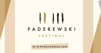 paderewski festiwal 390x205 - Poznań: Rusza Paderewski Festiwal