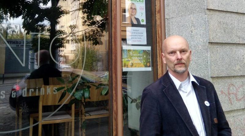 Piotr Szelągowski PiS