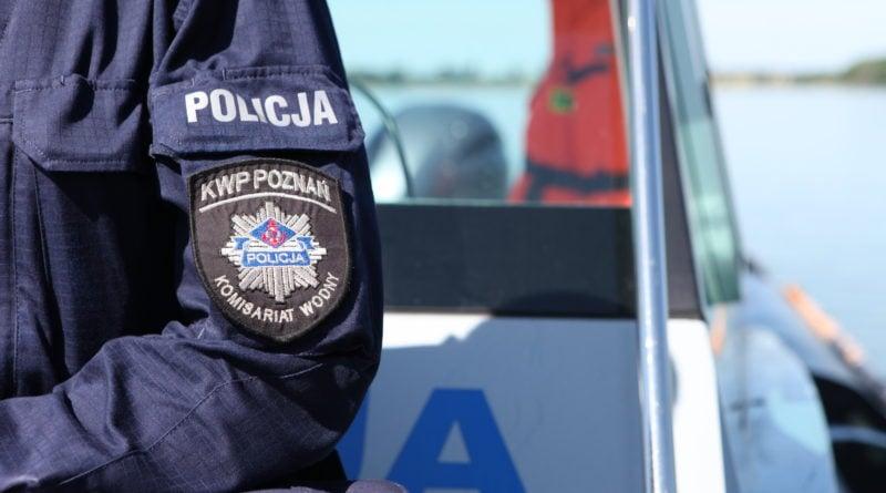 policja komisariat wodny fot. policja