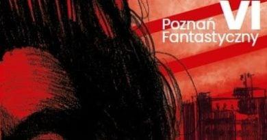 Poznań Fantastyczny fot. WMPosnania