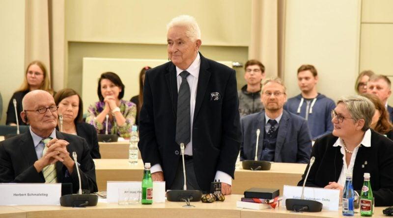 Poznań: 40-lecia współpracy Poznania i Hanoweru