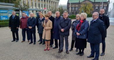 Prawo i Sprawiedliwość wybory do Sejmu i Senatu 2019