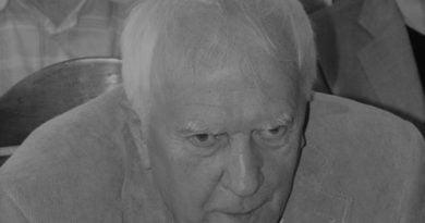 prof. Jacek Łuczak fot. UMP